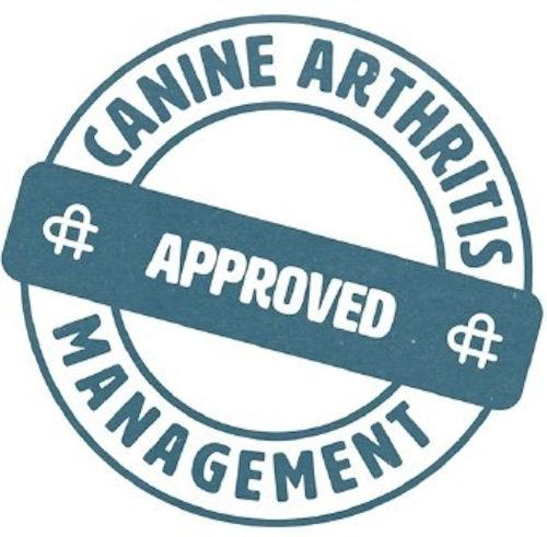 Canine Arthritis Management Logo